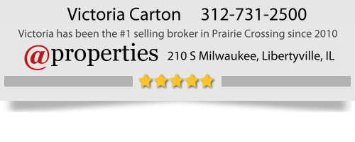 Victoria Carton - (312) 731-2500