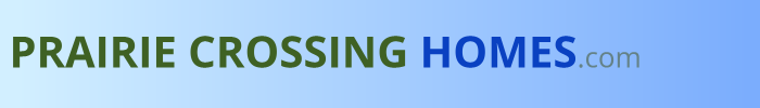 Prairie Crossing Homes Logo