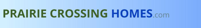 Prairie Crossing Homes Logo