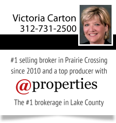 Victoria Carton, @properties