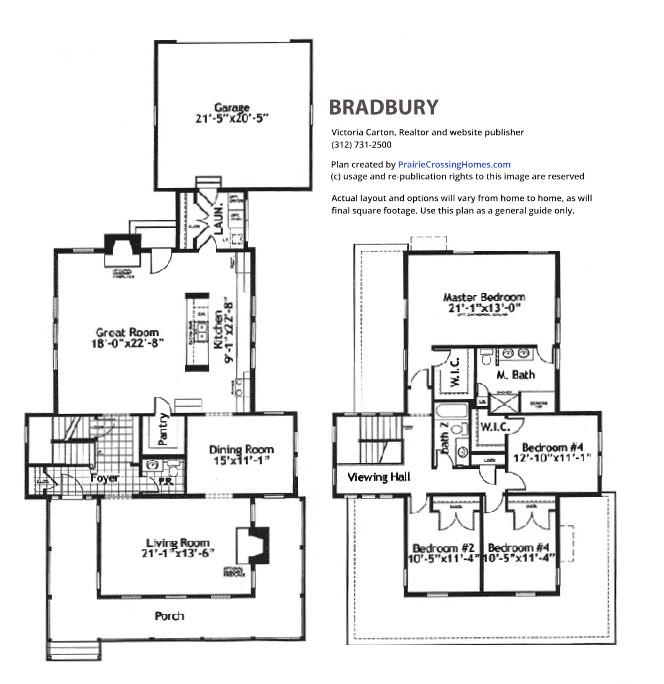 Bradbury Plan