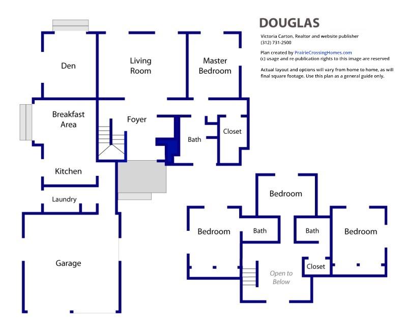 Douglas Plan