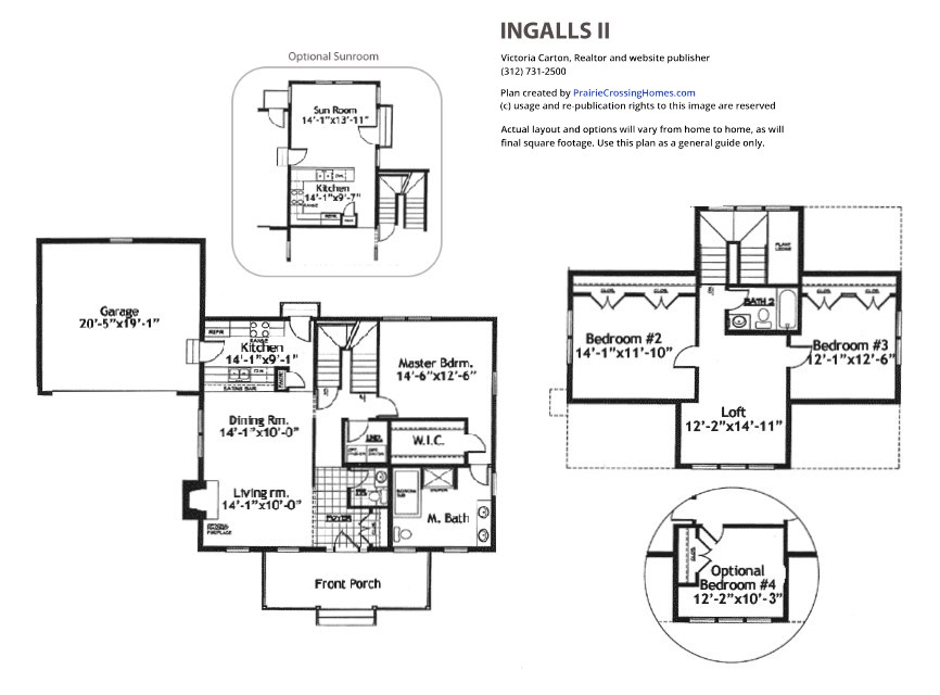 Ingalls Plan