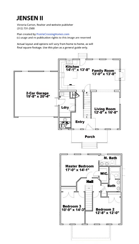 Jensen II Plan